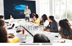 stockphoto8.com Royalty-free stock photos, images, illustrations, vectors - Pie Graph Analysis Statistics Report Concept stock images and illustrations