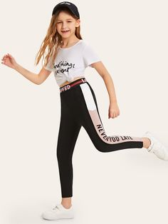 Really Cute Outfits, Cute Girl Outfits, Kids Outfits Girls, Cool Outfits, Preteen Fashion, Girls Fashion Clothes, Kids Fashion, Fashion Outfits, Hip Hop Outfits
