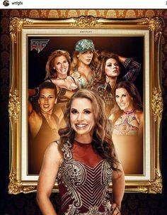 Batista Wwe, Wwe T Shirts, Mickie James, Wrestling Divas, Women's Wrestling, Wwe Female Wrestlers, Wwe Girls, Wwe Wallpapers, Charlotte Flair