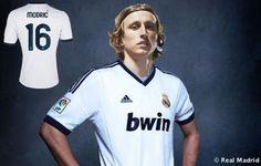 Dorsales que podría llevar Luka Modric ~ MisterGol.com   Noticias de fútbol, fichajes, rumores y traspasos