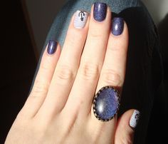 Anchor nails #cocosnailss