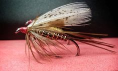 #Pheasant_tail #fly #flybox #flyfishing #flytying #flies #trout #nfly