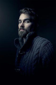 Portrait of Gérard