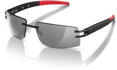 TYPE LW 2 LENSES frame sunglasses 0401-120 | TAG Heuer