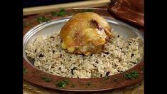 Tavuk Topkapı NASIL YAPILIR? recipes - dinner - cook - chicken