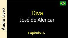 José de Alencar - Diva - Capítulo 07
