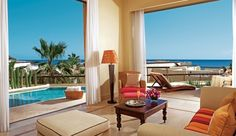 Secrets Marquis Los Cabos: gorgeousness!! #JSHoneymoon