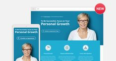New Template Serves the Needs of Business Coaches. https://leadinjection.io/blog/wordpress-business-coaches-template/?utm_campaign=crowdfire&utm_content=crowdfire&utm_medium=social&utm_source=pinterest #wordpress #theme #leadinjection #coaches #template