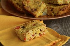 """Mexican Tres Corn Bake from """"A Taste of Cowboy"""" by Kent Rollins. Photo by Shannon Keller Rollins."""
