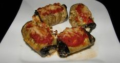 Greek Beauty, Recipe Images, Greek Recipes, Baked Potato, Zucchini, Side Dishes, Pork, Food And Drink, Cooking Recipes