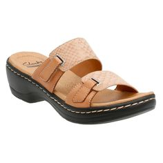 959623c0b8b Clarks Women s Hayla Andi Slide   New and awesome product awaits you