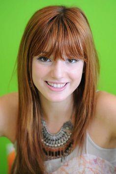 Belle Thorne