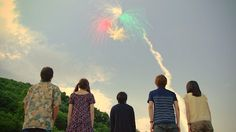 Anohana: The Flower We Saw That Day Live-Action Drama Special Review