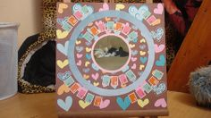 vry & car love at first sight 2008 - Scrapbook.com