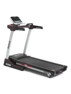 Reebok Jet 300 Treadmill   Treadmill and Equipment Mat Set (With Equipment  Mat)  64c60b83a