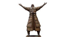 Samurai, Greek, Sculpture, Statue, Art, Art Background, Kunst, Sculptures, Performing Arts