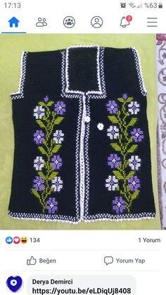 Cross Stitch Art, Embroidery