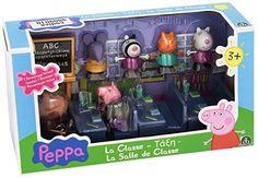 peppa pig theme park helter skelter playset toy toyland. Black Bedroom Furniture Sets. Home Design Ideas