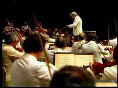 Shostakovich: Symphony No. 5 / Bernstein · New York Philharmonic Orchestra - YouTube