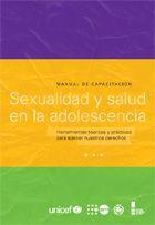 Sexualidad y Salud en la Adolescencia - UNICEF Argentina