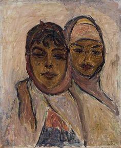 Deux femmes von Jules Lellouche