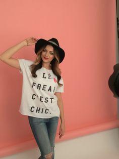C'EST CHIC OUTFIT http://www.youandidol.de/#!/anne-menden/outfit/c-est-chic-outfit-1278