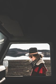 For Those who just sometimes choose to walk instead of ride.   Shakes + Speares || Crafted in the Pacific Northwest || Handcrafted Products || www.shakesandspeares.com (original post) #Iceland #Roadtrip