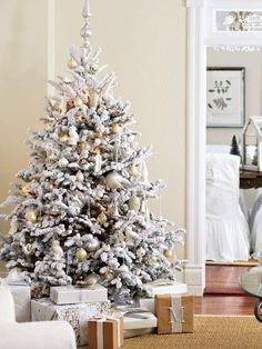 White Christmas -