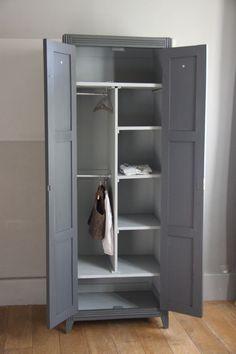 """Résultat de recherche d'images pour """"relooker une petite armoire"""""""