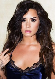 Foto Bugil Barat Demi Lovato Sexy New Photos) Demi Lovato Body, Demi Lovato 2018, Demi Lovato Makeup, Selena Gomez, Demi Love, Demi Lovato Pictures, Camp Rock, Woman Crush, Beautiful Celebrities