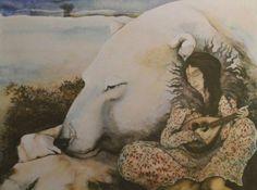 Jackie Morris, illustration - ego-alterego.com