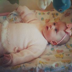 Vintage Knit Outfit 69 Months by lishyloo on Etsy, $10.00