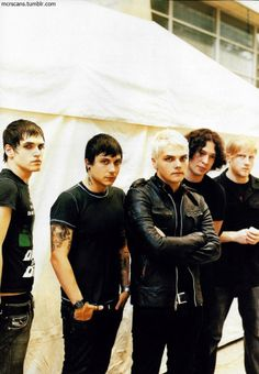 look at them, they not only look, but much rather now they are badass