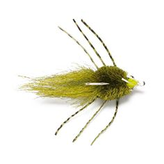 Just found this Saltwater flies - Puglisi Micro Crab -- Orvis on Orvis.com!