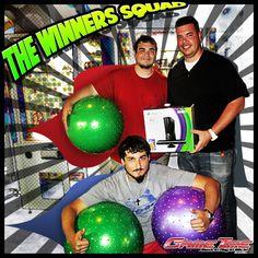 Xbox 360 Winner