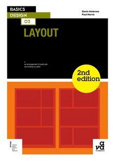Basics design layout, second edition by Jorge Oberdan via slideshare