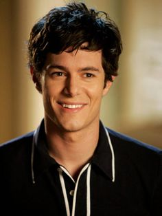 every guy should learn from seth cohen. #perfect