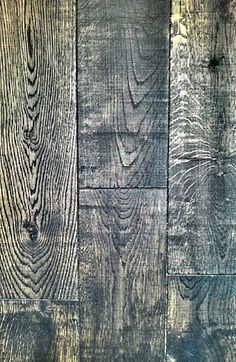 Black oak.