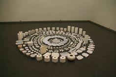 Mandala : Mel CHAN