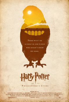Harry Poter and the Philosopher's Stone