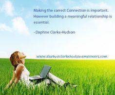 #DaphneClarkeHudson #coach #positivemind #positivethoughts #motivationalspeaker #quoteoftheday #successmindset #inspirationalquotes