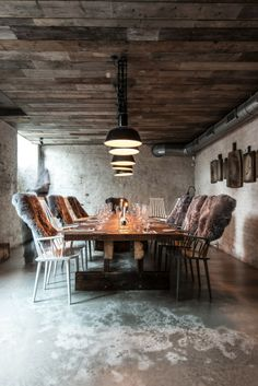 Restaurant Höst in Copenhagen. Photos for Cereal Copenhagen guide   Martin Kaufmann Photography