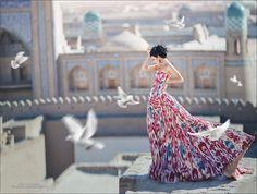 Фотография Khiva автор Margarita Kareva на 500px