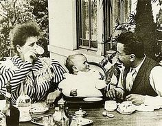 The Baby's Meal - directed by Louis Lumiere