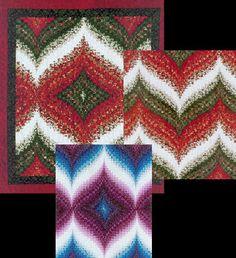 BARGELLO QUILTING PATTERNS « Free Patterns