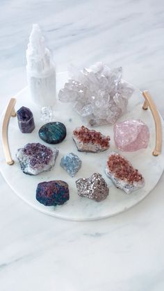 Chakra Crystals, Crystals And Gemstones, Stones And Crystals, Healing Crystals, Crystal Magic, Crystal Grid, Rocks And Gems, Rocks And Minerals, Feng Shui