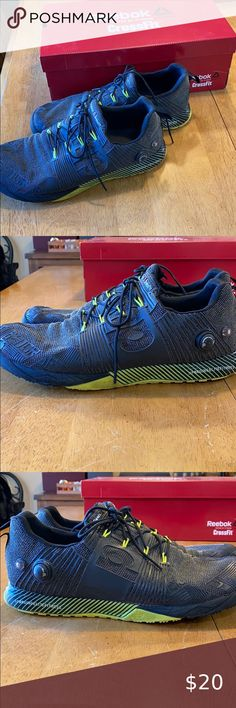 36 Best Reebok Crossfit Training Shoes images | Reebok
