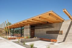 Gallery of Cowiche Canyon Kitchen and Icehouse Bar / Graham Baba Architects - 28
