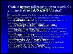 Foro do Brasil - Levante-se (Parte 3)