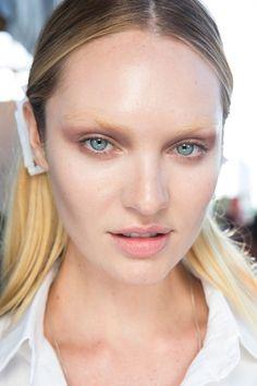 Givenchy - New York Fashion Week 2015.